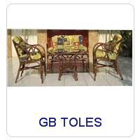 GB TOLES